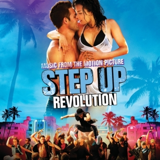 Step Up:Revolution - Various Artists