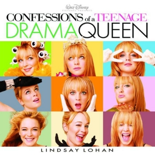 Confessions Of A Teenage Drama Queen OST - Confessions Of A Teenage Drama Queen OST