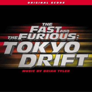 The Fast and the Furious: Tokyo Drift (Soundtrack) - Various Artists