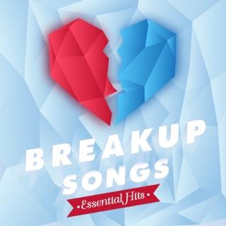 Breakup Songs (Vol.2) - Various Artists