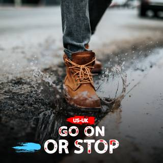Go On Or Stop - Various Artists