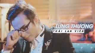 Người Đã Từng Thương - Thái Lan Viên