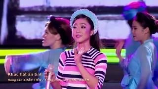 Khúc Hát Ân Tình - Hà Thanh Xuân