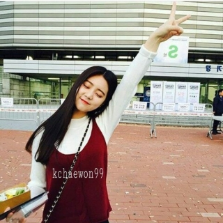 Eunchae (Dia)