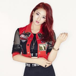 Jihyo (Twice)