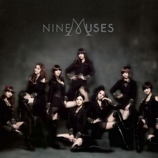 Nine Muses