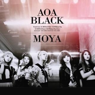AOA Black