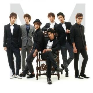 Super Junior M