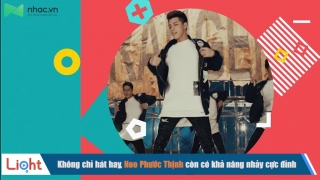 Không Chỉ Hát Hay, Noo Phước Thịnh Còn Có Khả Năng Nhảy Cực Đỉnh - Various Artists