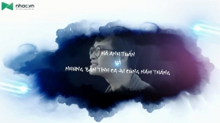Hà Anh Tuấn Và Những Bản Tình Ca Đi Cùng Năm Tháng - Various Artists