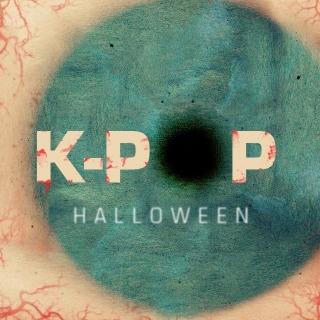 Kpop Halloween - Various Artists