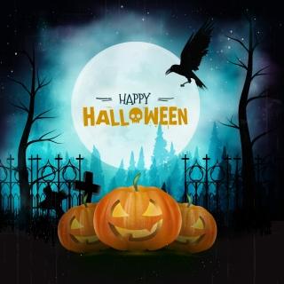 Những Bài Hát Hay Nhất Dành Cho Halloween - Various Artists