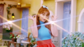 Thumb Up - Hong Jin Young