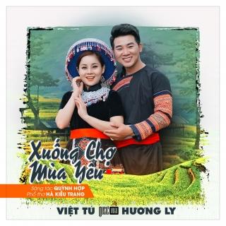 Việt Tú, Hương Ly