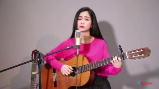 Mưa Rừng (Cover) - Phương Anh Bolero