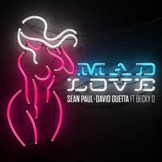 Sean Paul,David Guetta,Becky G