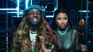 Good Form - Nicki Minaj, Lil Wayne