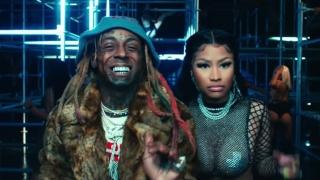 Good Form - Nicki Minaj, Lil Wayne