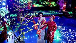 Khúc Nhạc Ngày Xuân - Kim Thư, Fony Trung