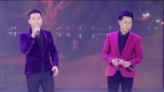 Giã Từ - Huỳnh Thanh Vinh, Fony Trung