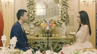 Anh Đang Ở Đâu Đấy Anh (Christmas Version) - Lê Minh Hiếu, Hương Giang Idol