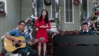 Hai Mùa Noel (Karaoke) - Như Phượng