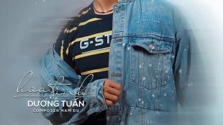Họa Tình (Lyrics) - Dương Tuấn