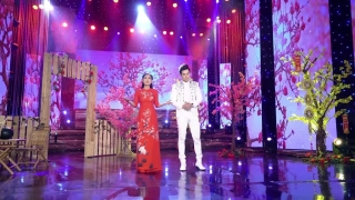 Liên Khúc Xuân 2019 - Lưu Chí Vỹ, Khưu Huy Vũ, Ngọc Hân
