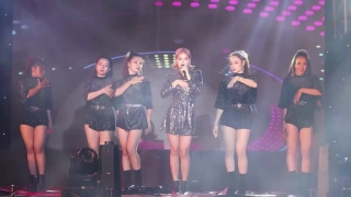 No Boyfriend (Live) - Zero9, Hoàng Yến Chibi