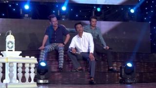 Nhật Ký 3 Thằng Bạn - Various Artists, Lê Sang