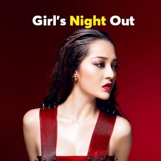 Girl's Night - Various Artists