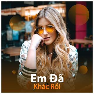 Em Đã Khác Rồi - Various Artists