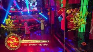 Cánh Thiệp Đầu Xuân - Bảo Hân Bolero, Thu Thảo