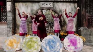 Liên Khúc Nàng Xuân, Hoa Cỏ Mùa Xuân, Như Hoa Mùa Xuân - Cao Ngân (Model), Kyo York