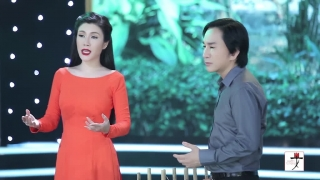 Liên Khúc Duyên Phận, Yêu Người Chung Vách (Tân Cổ) - Kim Tử Long, Uyên Trang