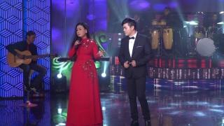 Vĩnh Biệt - Quốc Vũ, Lưu Ánh Loan