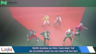 Trước Scandal Gạ Tình, Tăng Nhật Tuệ Đã Có Những Sáng Tác Hay Như Thế Này Đây - Various Artists