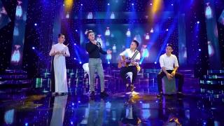 Vùng Lá Me Bay (Acoustic Version) - Khưu Huy Vũ