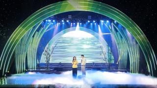 Anh Thương Cô Út Đưa Đò - Dương Hồng Loan, Lê Sang