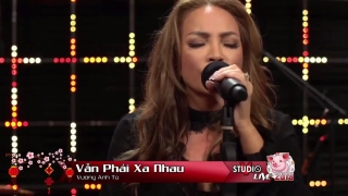 Vẫn Phải Xa Nhau (Live) - Thanh Hà