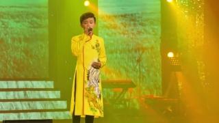 Trà Vinh Miền Đất Phúc (Live) - Hứa Văn Cường