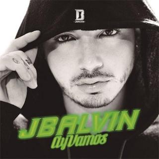 J Balvin