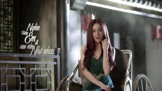 Nàng Yêu Hoa Tím - Saka Trương Tuyền