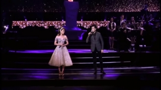 Liên Khúc Tạ Tình, Tình Khúc Chiều Mưa (Liveshow) - Thanh Thảo, Quang Dũng