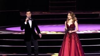 Anh Còn Nợ Em (Liveshow) - Mỹ Tâm, Quang Dũng