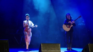 Rét Đầu Mùa (Live Concert) - Hoàng Quyên