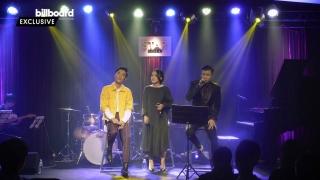 Liên Khúc Xin Lỗi, Anh Mơ, Vì Mưa Có Vui Bao Giờ (Live) - Various Artists, Nguyên Hà