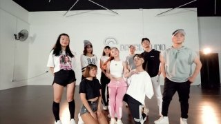 Ex's Hate Me (Dance Practice) - Masew, Amee, B Ray
