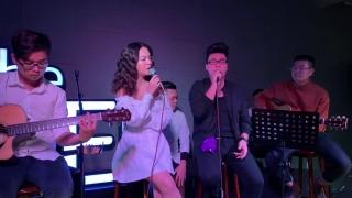 Ai Rồi Cũng Khác (Live) - Hamlet Trương, Phạm Quỳnh Anh