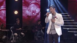 Mãi Mãi Yêu Em (Live) - Đinh Mạnh Ninh